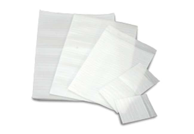 Polyethene Foam Bags