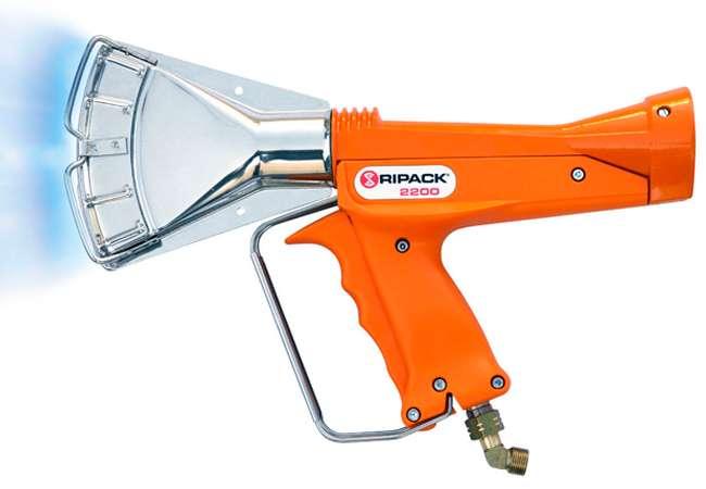 Ripack Heat Gun 2200