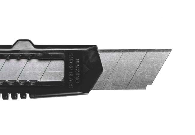 Retractable Blade Knife