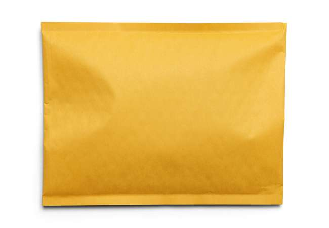 Padded Envelopes to send products