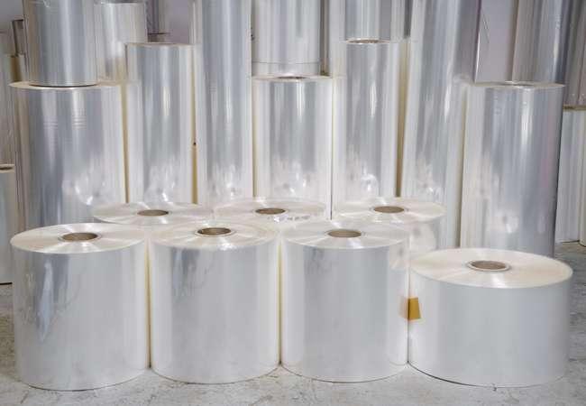 Polyethylene Shrink Film
