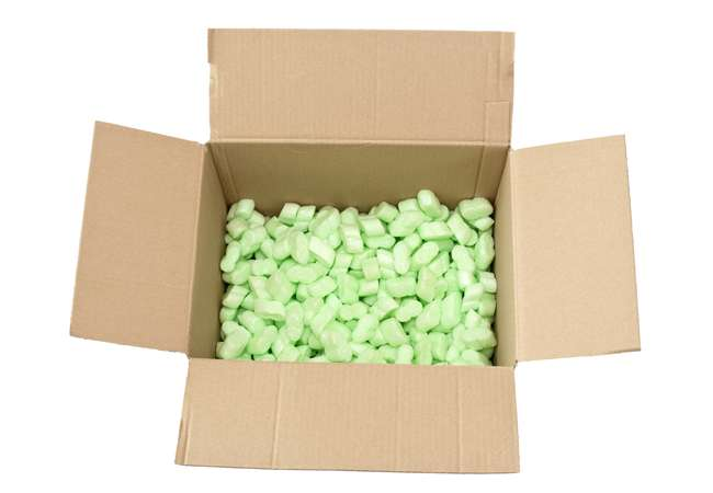 Polystyrene Loose Fill | Packaging Distribution Ireland | Packaging Dublin | Abco Kovex