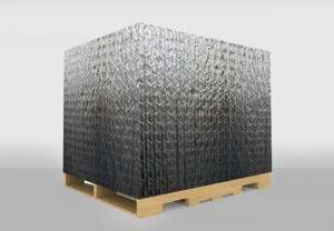 Thermal Pallet Covers   Packaging Distribution Ireland   Packaging Dublin   Abco Kovex
