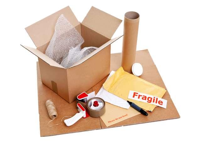 Packaging Stationary Set | Tape | Packaging Distribution Ireland | Packaging Dublin | Abco Kovex
