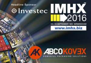 Packaging Exhibition UK