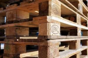 types of pallets and what to buy for your products