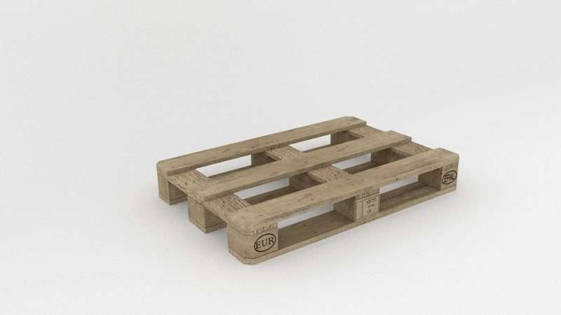 International Pallet Standards for buying pallets