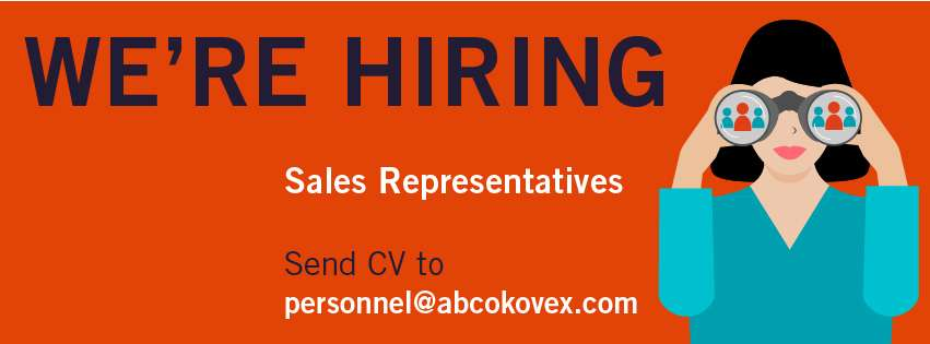 Hiring Sales Position Packaging