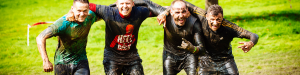 Hell and Back: Motor Neurone Disease Charity Fundraising