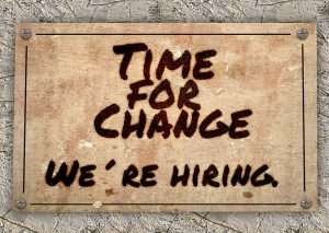 hiring sales jobs