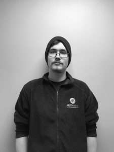 Industry Employee of the Month November 2017